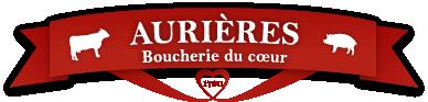 Boucherie-Aurières.fr