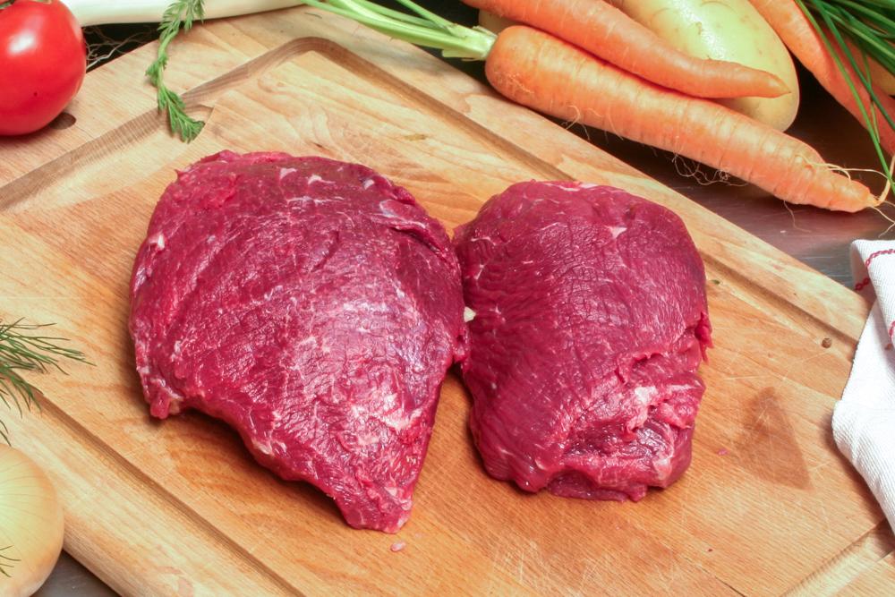 Fondue de bœuf