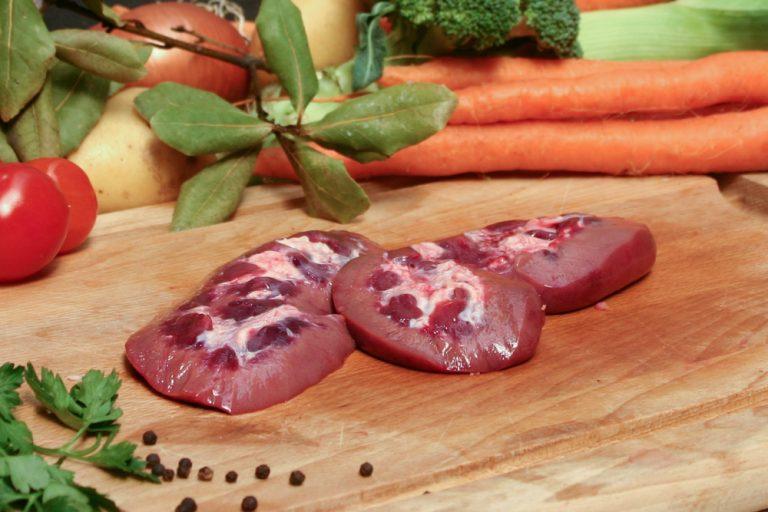 Rognon de porc